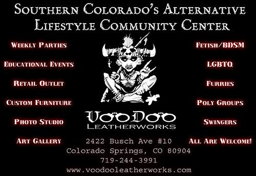 Voodoo Leatherworks